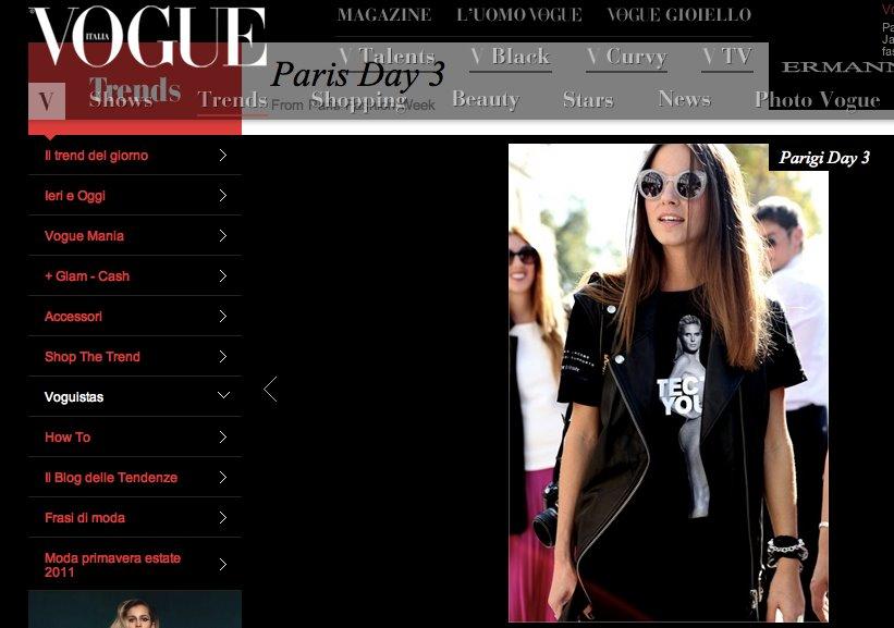 Vogue+Italia Press