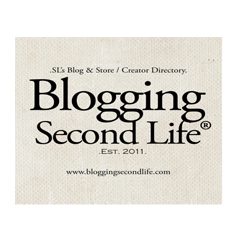 ᴥ Blogging Second Life ᴥ