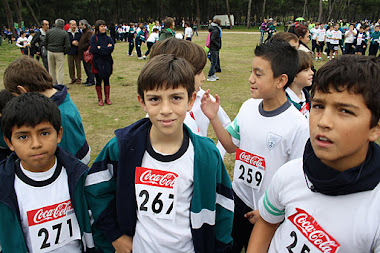 Cross Escolar 2011