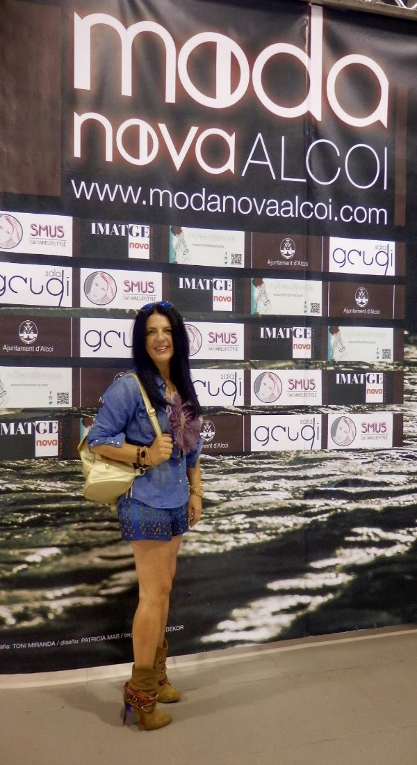 Moda Nova Alcoi Prim Secret