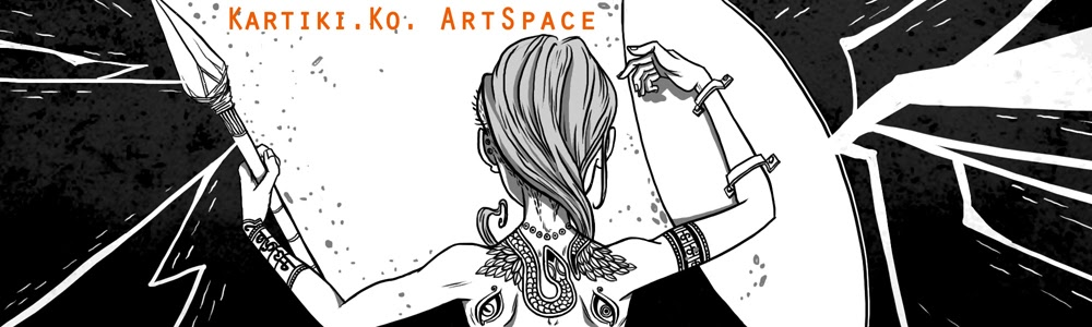 Kartiki.Ko. ArtSpace