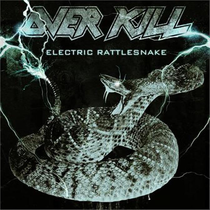 FAST & LOUD: OVERKILL - ELECTRIC RATTLESNAKE