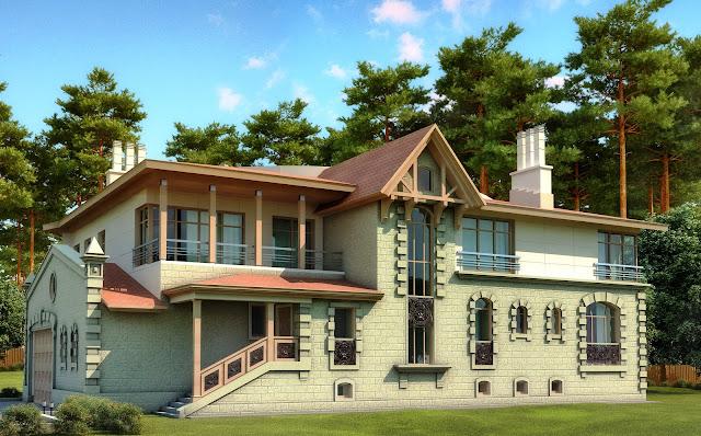 Casatreschic interior america 39 s best house plans house for Americas best small house plans