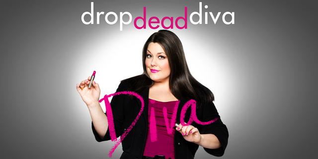Sugar spice january 2013 - Drop dead diva guardian angel ...