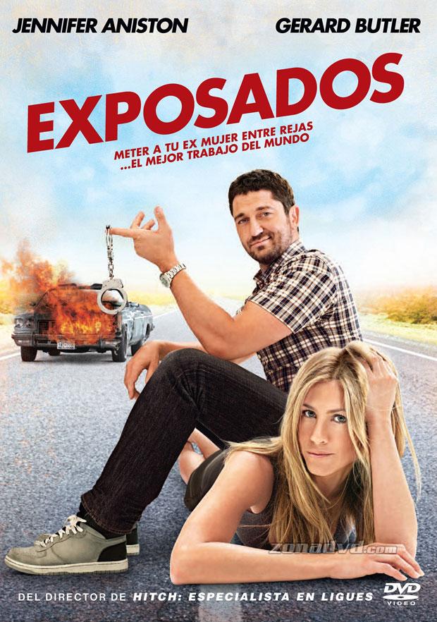 Exposados (2010)