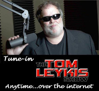 BlowMeUpTom.com: Catch Tom Leykis Show Live
