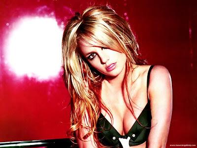 Britney Spears Wallpaper-1920x1440-05