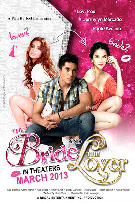 The Bride and the Lover CLEAR (2013)