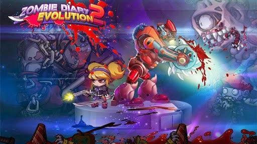 Zombie Diary 2 APK