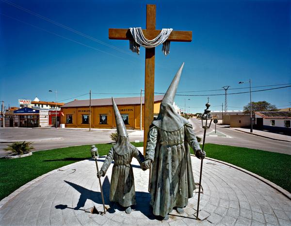 ©Jordi Bernadó. Welcome to Espaiñ