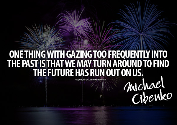New Year Quotes # 1