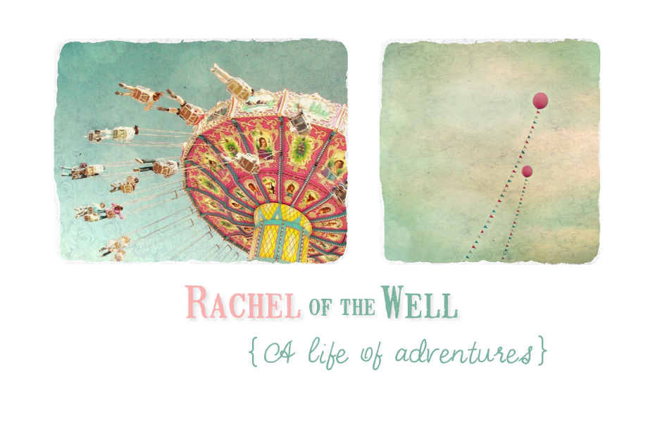 Rachel of the Well