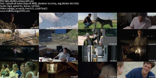 Take Shelter DVDRip Español Latino Descargar 1 Link