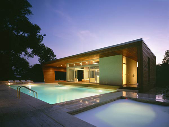 outstanding swimming pool home idea