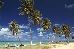 São Miguel dos Milagres em Alagoas