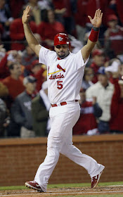 Cards win! Cards Win!...