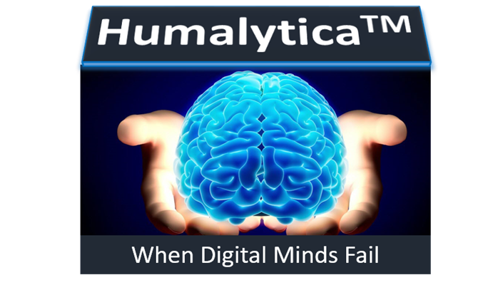 Humalytica Analytics