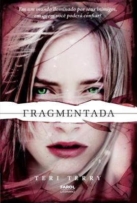 Fragmentada, Vol. 02 [Teri Terry]