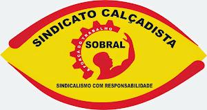 INDICATO DOS CALÇADISTAS DE SOBRAL