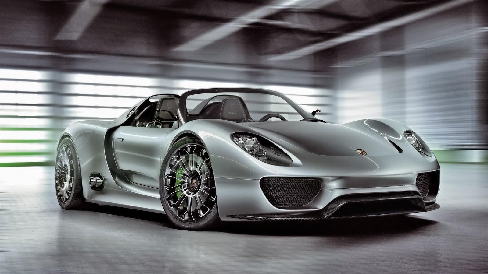 Porsche car high resolution pictures