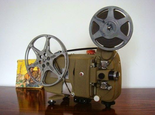 Projector Sekonic 80-P, Vintage, Made in Japan