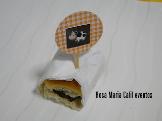 mini hamburgues, buffet Rosa Maria Calil, toppers, festa infantil