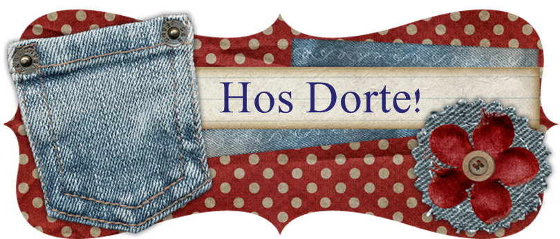 Hos Dorte