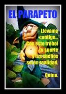 DEL BLOG EL PARAPETO.