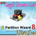 MiniTool Partition Wizard Professional Edition 8.1.1 Free Download With License Code