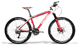 26393af7ce7 COZMIC RX1.0 is a type of mountain bike red color combined with a little  white and black color makes this bike the more dashing. To measure this  bike has a ...