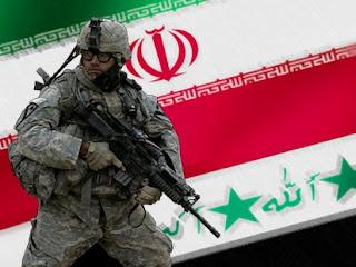 perang irak iran