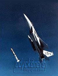 Anti-Satelite Missiles