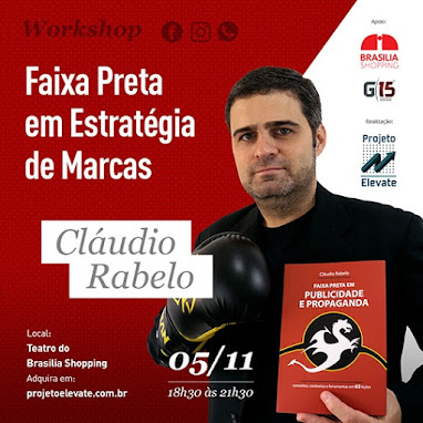 Workshop Estratégia de Marcas