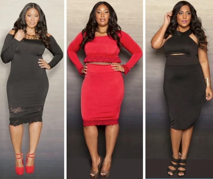 Z by Zevarra, Plus Size Clothing, Haute Curves