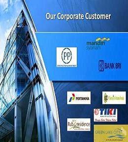 Corporate Customer