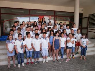 DÍA DE CASTILLA LA MANCHA 2012