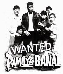 Wanted Pamilya Banal (1989)