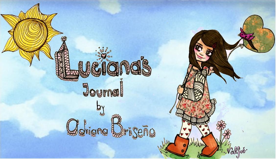 Luciana´s Journal