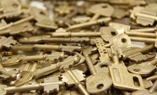 Amaestramiento de llaves en Cariñena