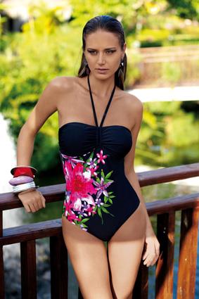 Corriere del web settimana della moda - Costumi da bagno oversize ...