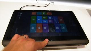windows 8 bilgisayarı