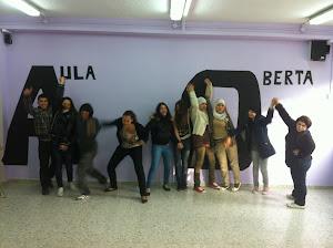 LA MEJOR CLASE DE AULA OBERTA