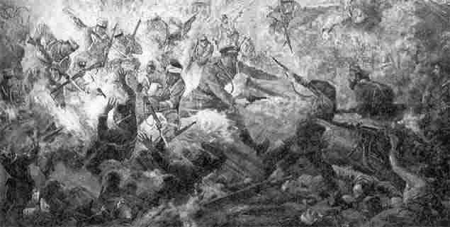 7 Απριλίου 1944 - Γραμματικό: Άλλο ένα ειδεχθές έγκλημα των κομμουνιστών