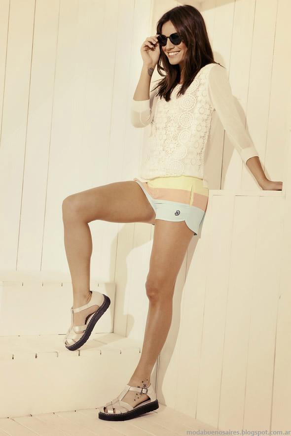 Blusas verano 2015 moda mujer Kevingston.