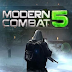 Download Modern Combat 5 Last War v1.00 APK + SD Data Full Free [Torrent]