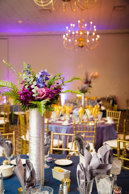 Event Design by Andrea K Grist featuring Accent Decor products