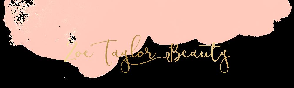Zoe Taylor Beauty