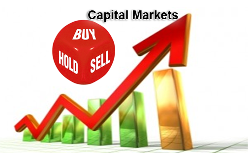 role of banks capital markets There are many differences between money market and capital capital market plays a crucial role in the in money market are the central bank.
