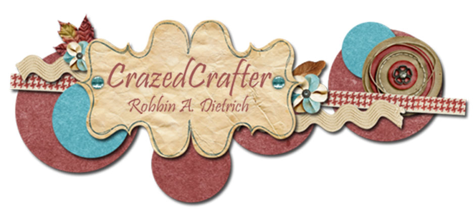 Crazed Crafter