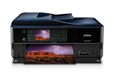 Download Driver For Epson Artisan 837